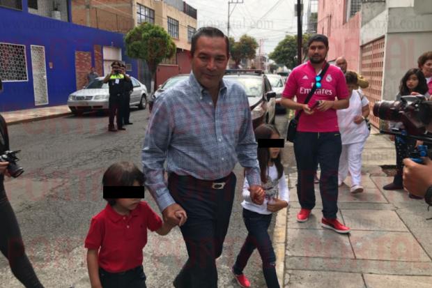 Titular de Sedesol no puede votar ¡su credencial no está vigente!   El Imparcial de Oaxaca