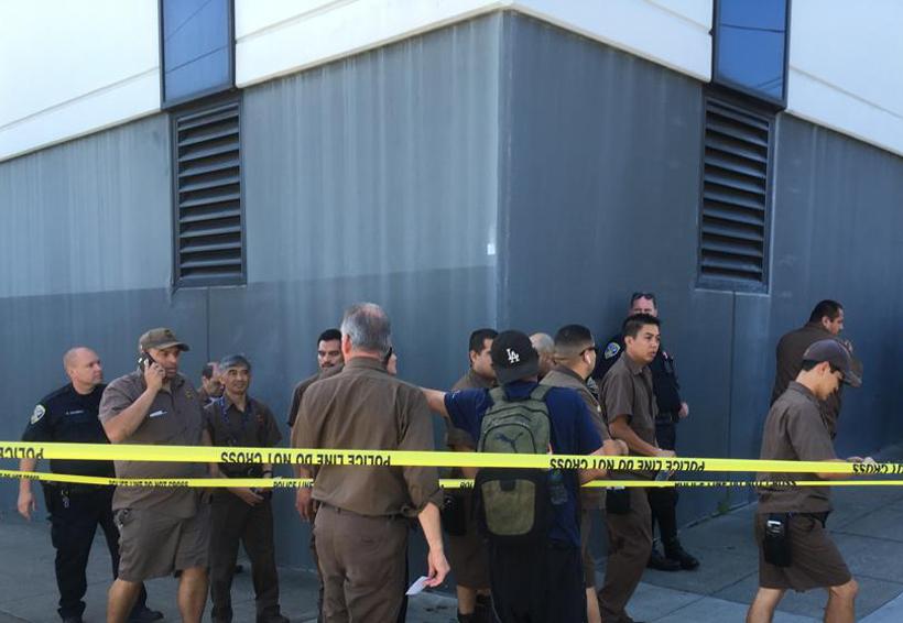 Al menos dos muertos y varios heridos en un tiroteo en San Francisco | El Imparcial de Oaxaca