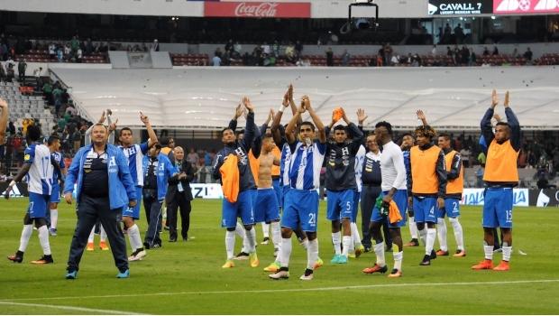 Pinto asegura que a Honduras le gusta jugar en el Estadio Azteca | El Imparcial de Oaxaca