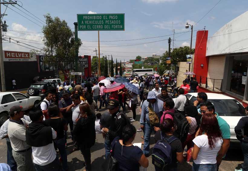 Se han evaluado 2,500 docentes | El Imparcial de Oaxaca