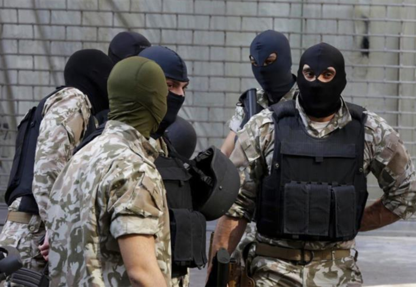 Arrestan a dos estadounidenses vinculados con Hezbolá | El Imparcial de Oaxaca