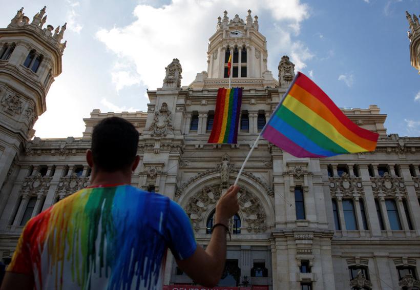 Exigen despenalización de homosexualidad: Comunidad LGTB del Magreb | El Imparcial de Oaxaca