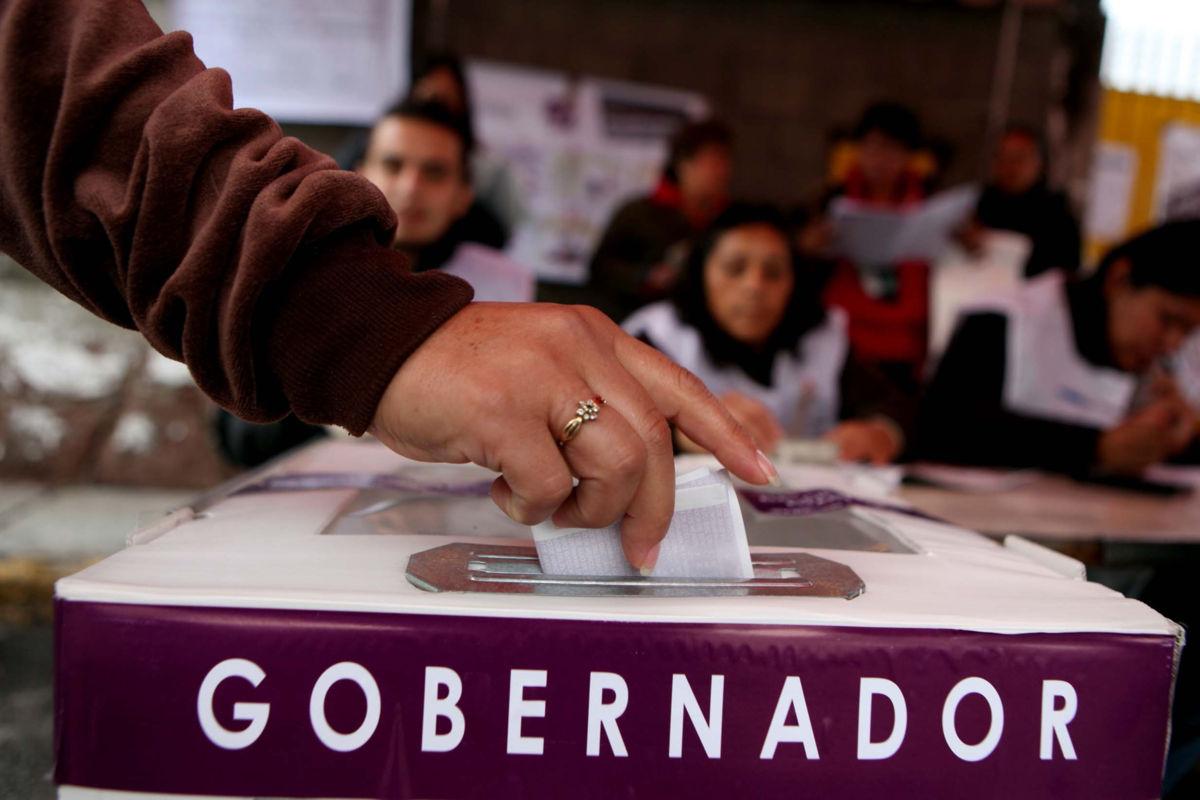 Coahuila, Estado de México y Nayarit elegirán gobernador este domingo | El Imparcial de Oaxaca