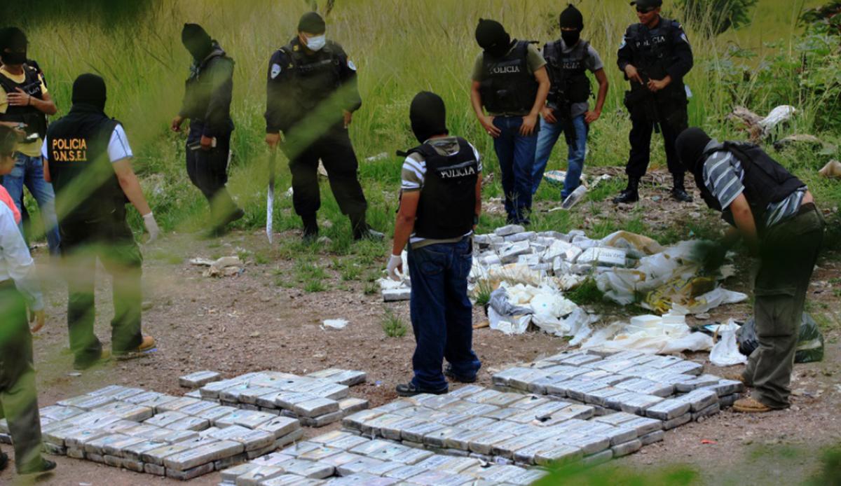 Honduras pondrá en marcha organismo para erradicar narcotráfico y corrupción   El Imparcial de Oaxaca