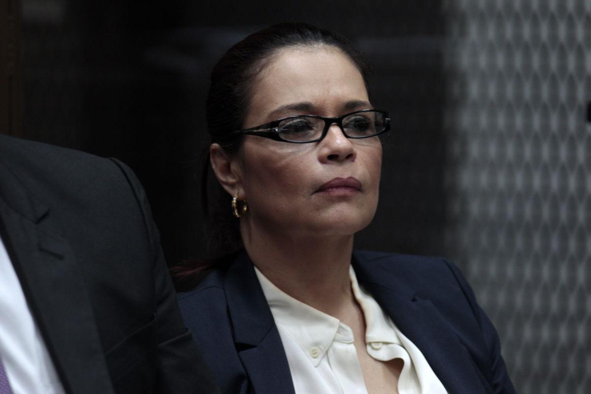 Ex vicepresidenta de Guatemala acusada de narcotráfico será extraditada a EU   El Imparcial de Oaxaca