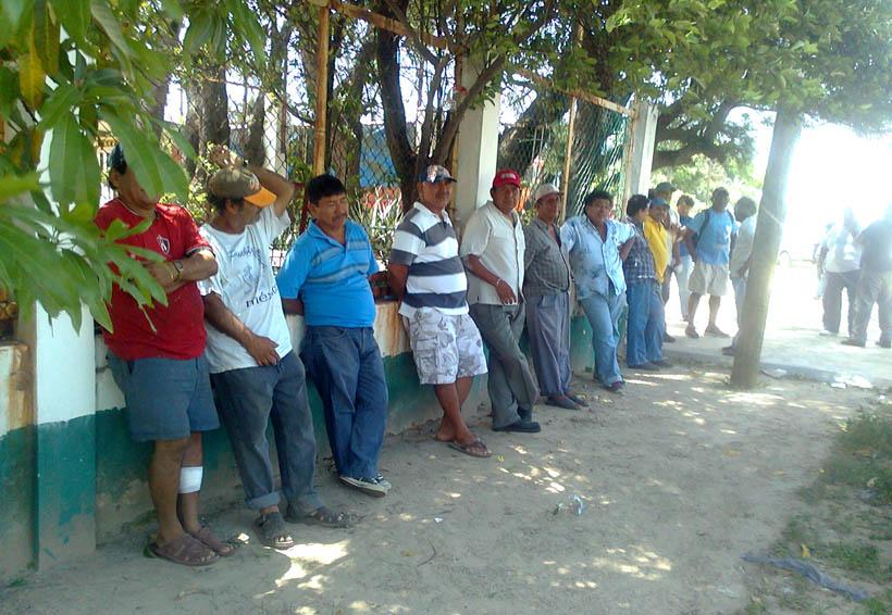 Jóvenes población con mayor índice de desempleo en el Istmo   El Imparcial de Oaxaca