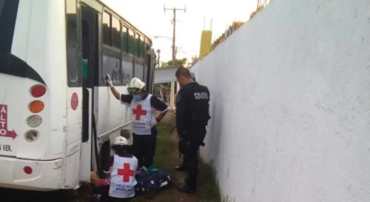 Golpean y violan a mujer en un autobús | El Imparcial de Oaxaca