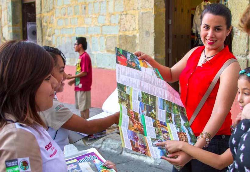Piden a turisteros inscribirse en el Registro Nacional de Turismo | El Imparcial de Oaxaca