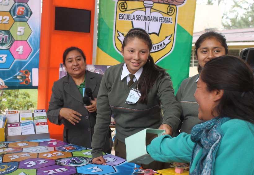Analizan impacto del  PTEO en secundarias de la Mixteca | El Imparcial de Oaxaca