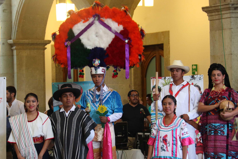 Todo listo para la Guelaguetza   El Imparcial de Oaxaca