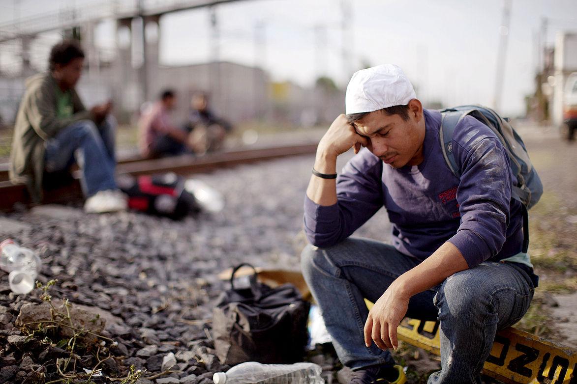 Ordena INAI acreditar que los apoyos a migrantes hayan llegado a su destino   El Imparcial de Oaxaca