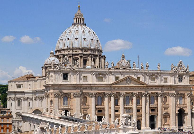 El Vaticano analiza excomunión para políticos corruptos | El Imparcial de Oaxaca