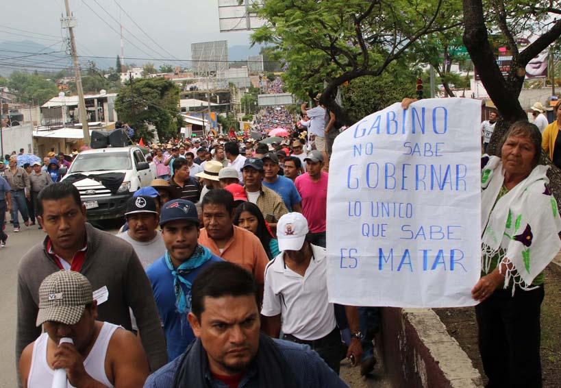 Cifras de la IP sobre pérdidas danzaron sin cesar   El Imparcial de Oaxaca