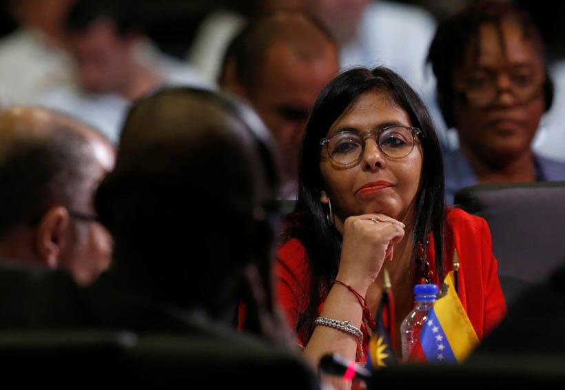 Asamblea de la OEA rechaza resoluciones de Venezuela sobre Ayotzinapa y muro | El Imparcial de Oaxaca