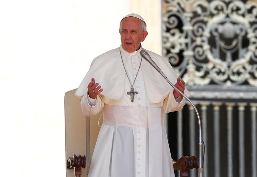 Cristianos son víctimas de violencia por terrorismo: Papa Francisco | El Imparcial de Oaxaca