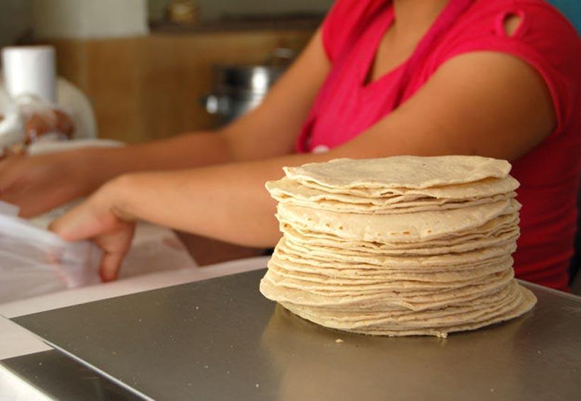 Suben a 15 pesos precio de la tortilla en Salina Cruz | El Imparcial de Oaxaca