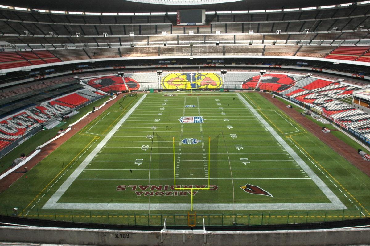 Estadios mexicanos cumplen con requisitos FIFA para Mundial 2026   El Imparcial de Oaxaca