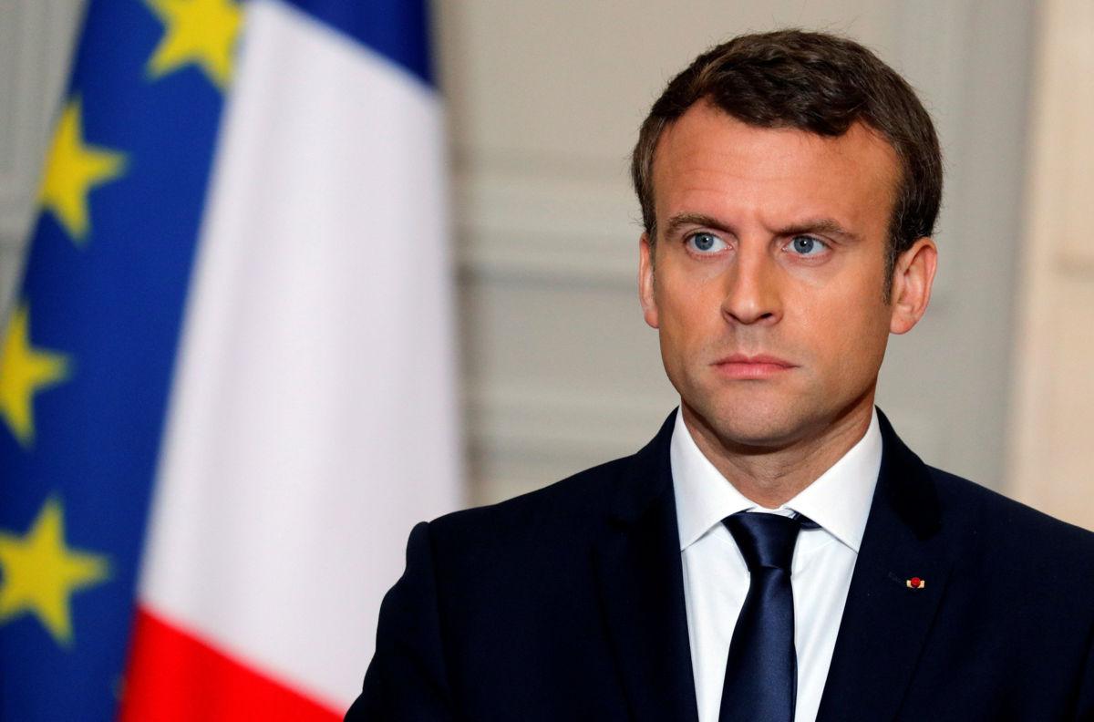 Mandatarios de Francia y Reino Unido reforzarán cooperación antiterrorista | El Imparcial de Oaxaca