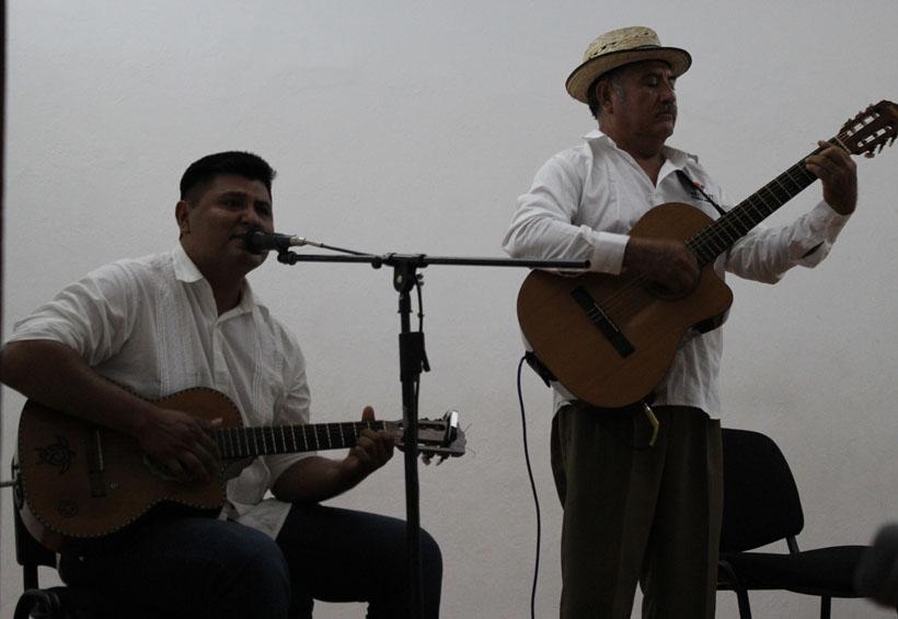 Mazunte, en los acordes de una chilena   El Imparcial de Oaxaca