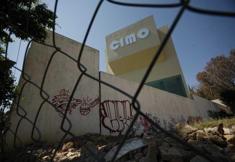 CIMO, un elefante musical blanco que Sinfra no sabe dónde esconder | El Imparcial de Oaxaca