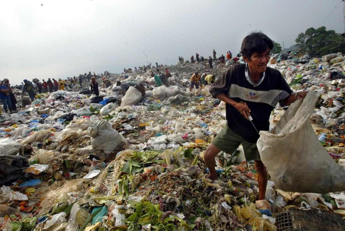 FAO celebra firma de declaratoria para reducir desperdicio de comida | El Imparcial de Oaxaca