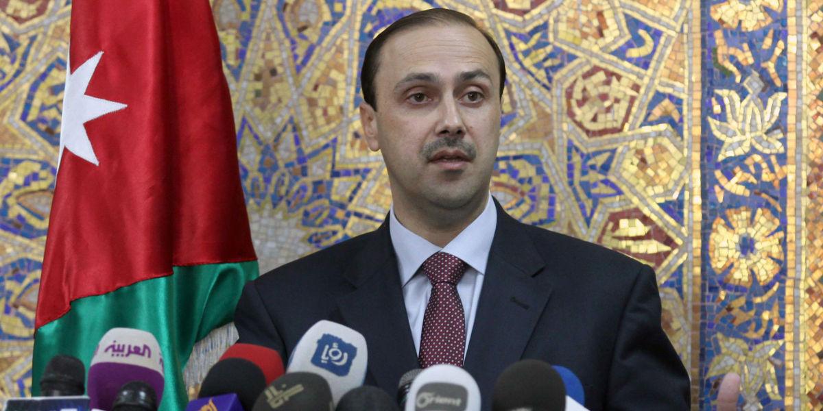 Jordania disminuye relaciones diplomáticas con Qatar   El Imparcial de Oaxaca