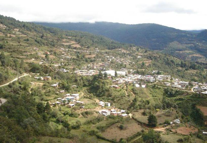 Macuiltianguis recibe certificado de manejo forestal   El Imparcial de Oaxaca