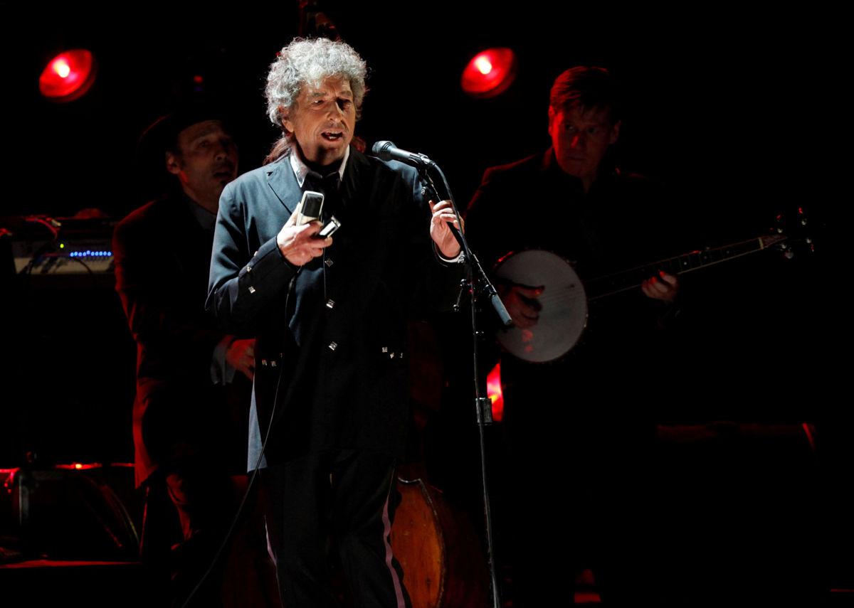 Bob Dylan entregó esperado discurso de aceptación del Nobel | El Imparcial de Oaxaca