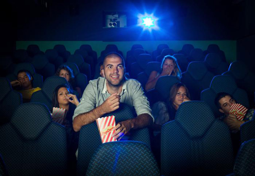 ¿Cuánto engorda ir al cine? Aquí te lo decimos   El Imparcial de Oaxaca