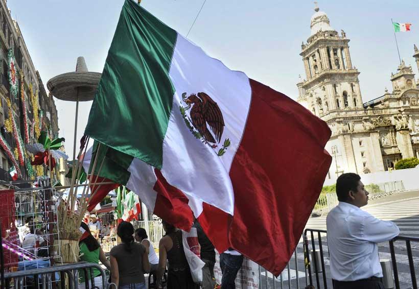 México es el décimo país más poblado del mundo | El Imparcial de Oaxaca