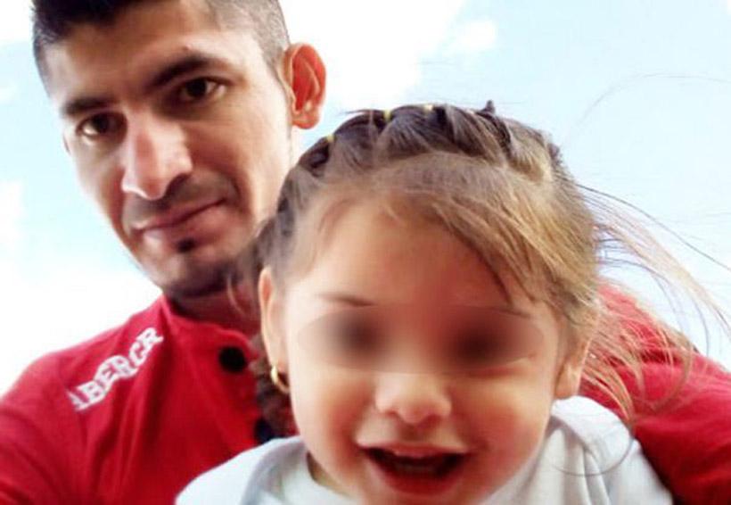Balean a padre e hija de apenas 3 años de edad | El Imparcial de Oaxaca