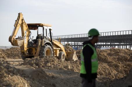 Balean a trabajador de una construcción | El Imparcial de Oaxaca