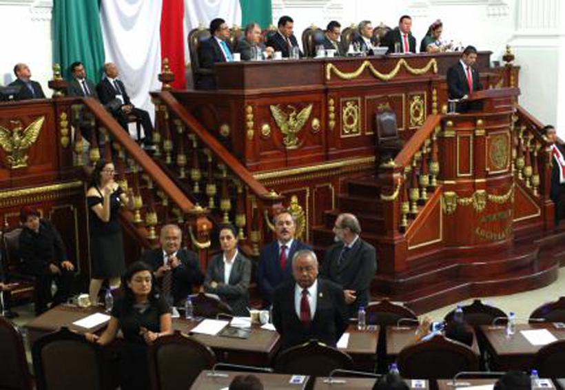 Mexicanos no confían en legisladores: IMCO | El Imparcial de Oaxaca
