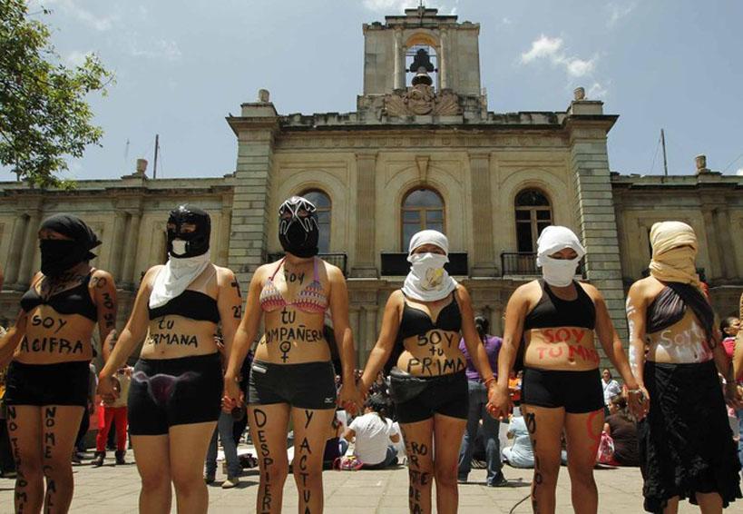 Suman 67 feminicidios; piden Alerta de Género   El Imparcial de Oaxaca