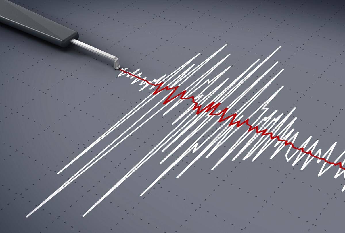 Se registra sismo de 5.5 grados en Oaxaca   El Imparcial de Oaxaca
