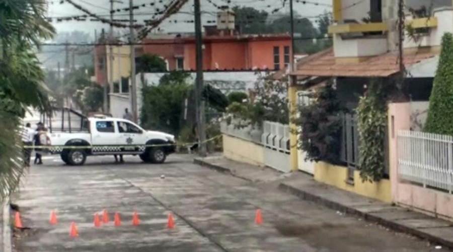Violencia en Veracruz deja al menos 10 muertos   El Imparcial de Oaxaca