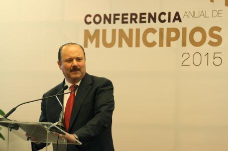 Fepade pide orden de aprehensión contra César Duarte | El Imparcial de Oaxaca