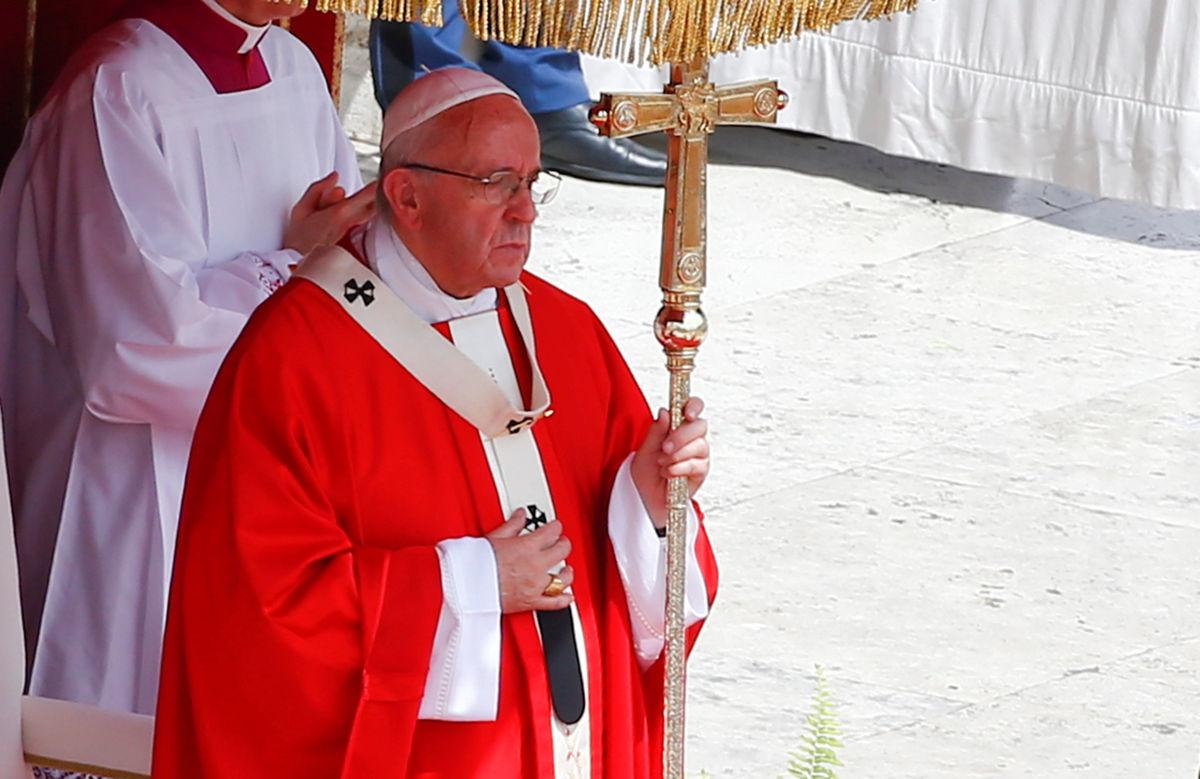 Papa Francisco propone para este jueves un 'minuto de paz' por el mundo | El Imparcial de Oaxaca