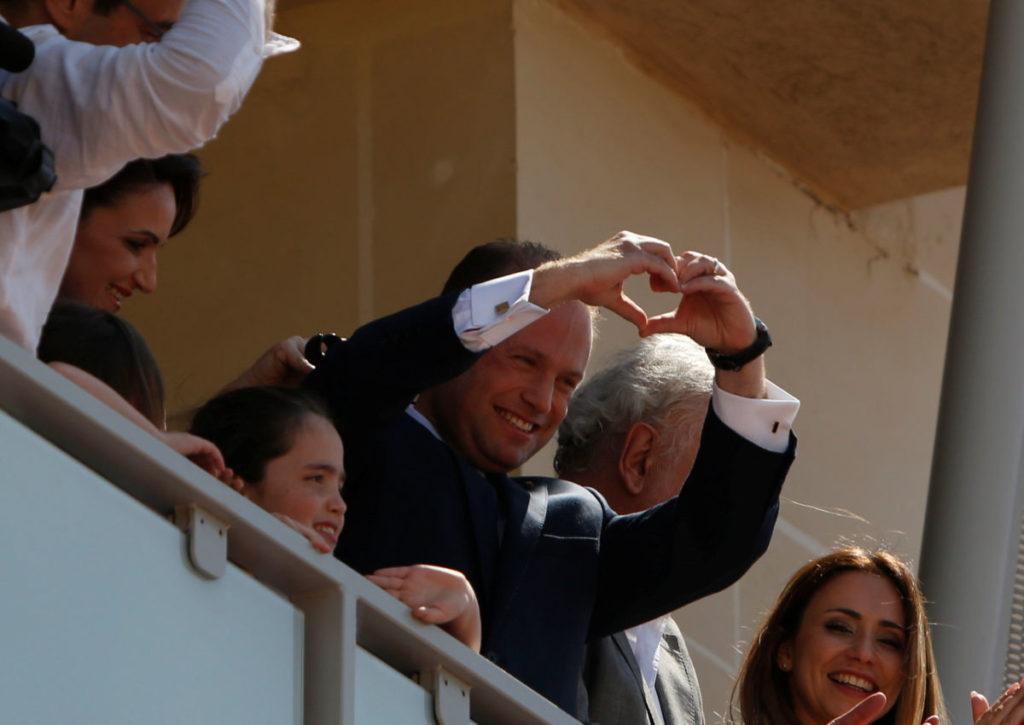 Primer ministro de Malta se declara ganador de las elecciones generales   El Imparcial de Oaxaca