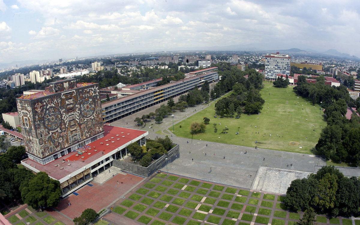La UNAM se mantiene dentro del listado de las mejores universidades del mundo | El Imparcial de Oaxaca