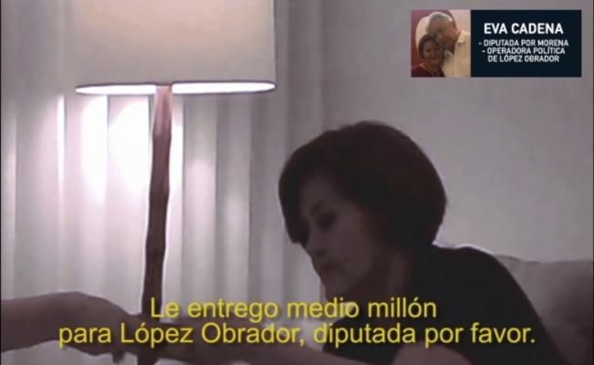 Diputados desechan pruebas presentadas por la defensa de Eva Cadena | El Imparcial de Oaxaca