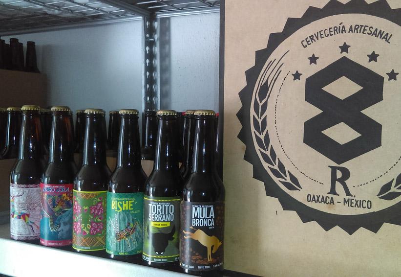 Las dos se llaman cervezas… pero ésta es artesanal   El Imparcial de Oaxaca