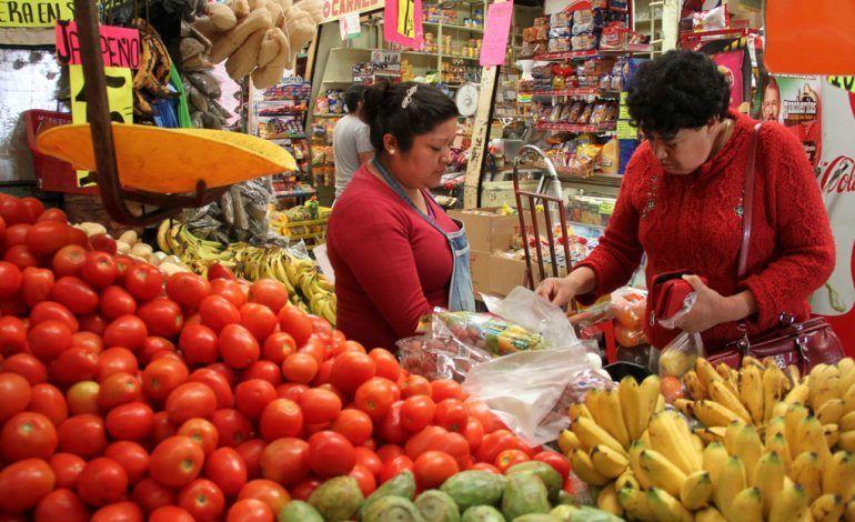 Aumento en la inflación es temporal; empieza a desacelerarse: Banxico   El Imparcial de Oaxaca