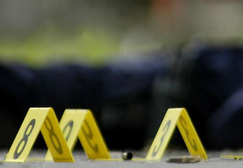 En al menos 23 estados se incrementó el homicidio doloso: ONC | El Imparcial de Oaxaca