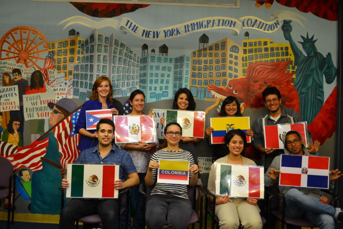 Casi un tercio de los hispanos de NY vive en la pobreza: informe   El Imparcial de Oaxaca