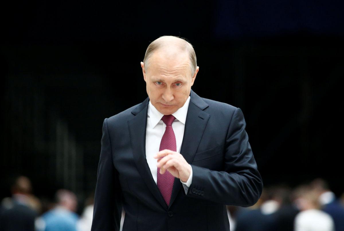 Sanciones de EU contra Rusia 'complicarán' las relaciones: Putin | El Imparcial de Oaxaca