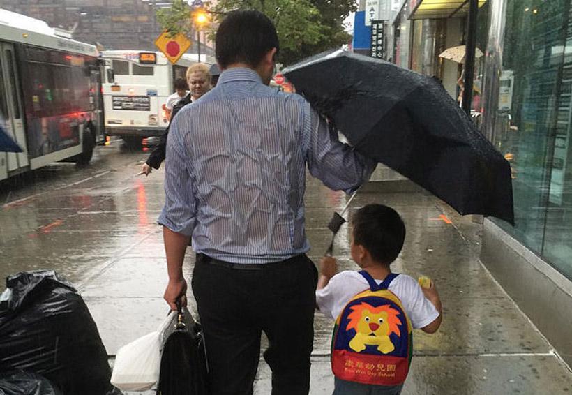 Papá soltero, otra cara de las familias mexicanas | El Imparcial de Oaxaca