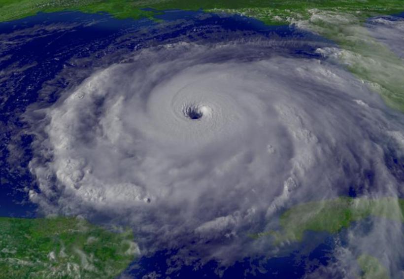 En 2017 se registrarán 10 huracanes en el Pacífico y 4 en el Atlántico: UNAM   El Imparcial de Oaxaca