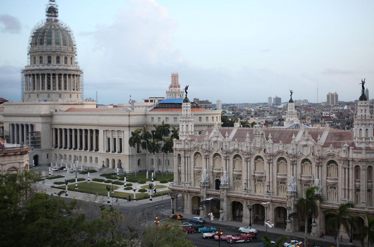 Estadunidenses aumentan visitas a Cuba en los primeros 5 meses de 2017 | El Imparcial de Oaxaca