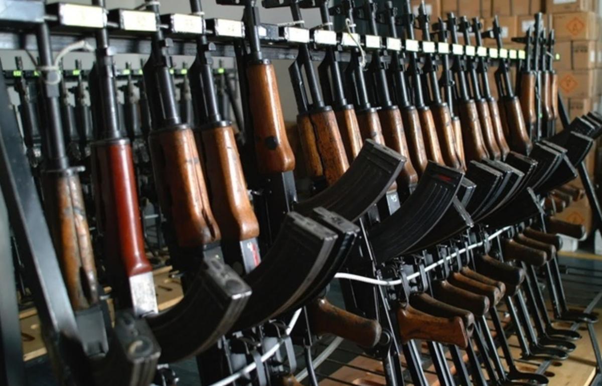 Aprueba EU contratos de armas por mil 400 mdd para Arabia Saudita   El Imparcial de Oaxaca